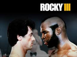 "just look past the 80's haircuts and believe that this is quality ""Rocky"""