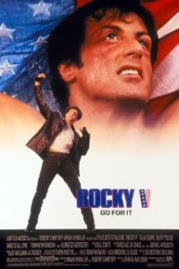 No one will agree with me. But Rocky V was the best, and the saga should've ended here