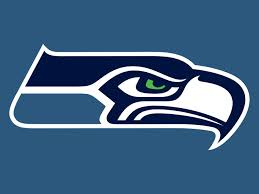 I wasn't going to cheer for the Seahawks. But now I am!!!!