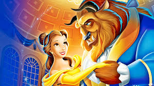 If I was could only take one Disney romance with me, this would be it... or Belle and Gaston... 'cause he's also a beast!