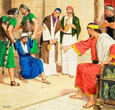 Many of Christ's parables dealing with the Kingdom of heaven deal with the same theme: the servants receiving all the master has.
