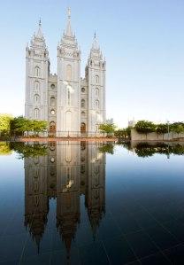 Temple reflector